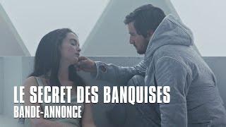 LE SECRET DES BANQUISES avec Guillaume Canet et Charlotte Le Bon - Bande-Annonce