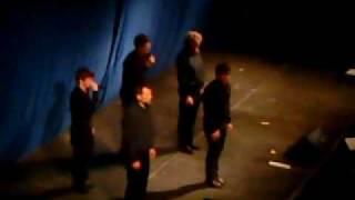 Aufführung: Schiller - Wise Guys