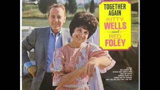 """Kitty Wells & Red Foley """"We Need One More Chance"""""""