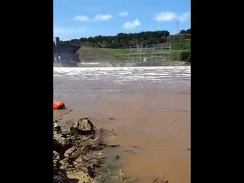 Eufaula Dam, fishing from YouTube · Duration:  21 seconds  · 8,000+ views · uploaded on 6/18/2007 · uploaded by Tomas Gulas