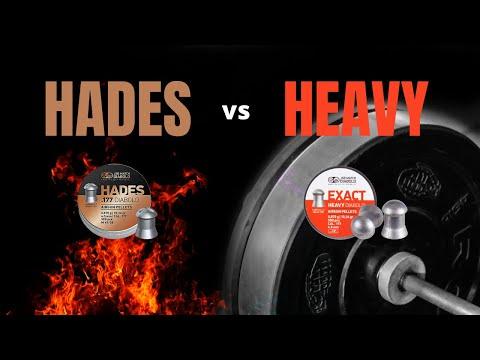 jsb-hades-vs-heavy's---air-rifle-pest-control
