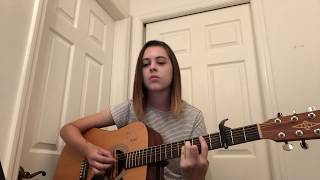 Highs & Lows - Hillsong Young & Free (Cover by Christin Ally)