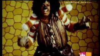 Michael Jackson VH1  special Part 1