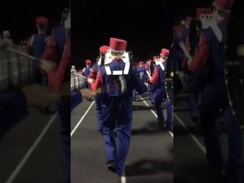 Black Skin Head by Kanye West - Revere Marching Band