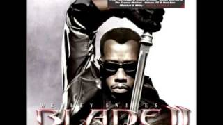 Blade II O.S.T - Blade (Theme from Blade)