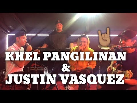No Scrubs x   Khel Pangilinan & Justin Vasquez JayeKhel