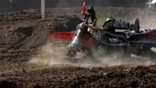 Amazing Future Pro-MotoX Girl- Fiolek Riding footage