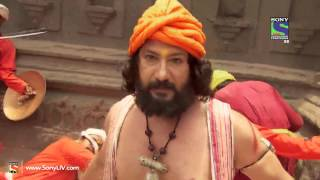 Bharat Ka Veer Putra Maharana Pratap - Episode 229 - 23rd June 2014