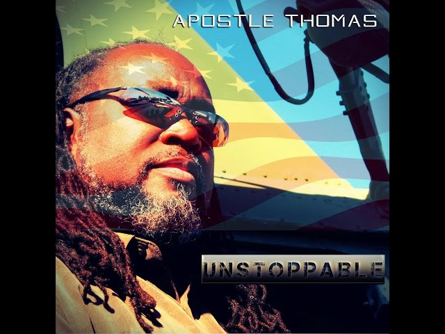 Apostle Thomas-UNSTOPPABLE [OFFICIAL VETERAN TRIBUTE]