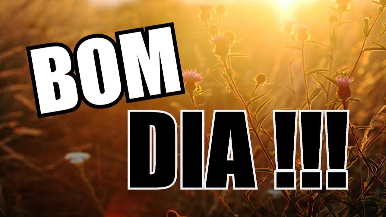 Mensagens De Bom Dia Lindas: Belas Frases - BOM DIA CHEIO DE VITÓRIA