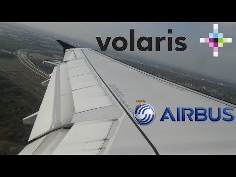 FULL FLIGHT: Volaris   San Antonio (SAT) to Guadalajara (GDL)   A320    Y4 959   Economy-Económica