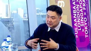 Т.Бат-Оргил - Гүйцэтгэх захирал, Монголын хуульчдын нийгэмлэг | @BTVM