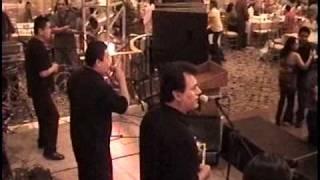"""EL PEGA PEGA EN VIVO """"AMOR DE TIEMPO ENTERO"""" EN H. MATAMOROS, TAMPS. 18/OCT/2009"""