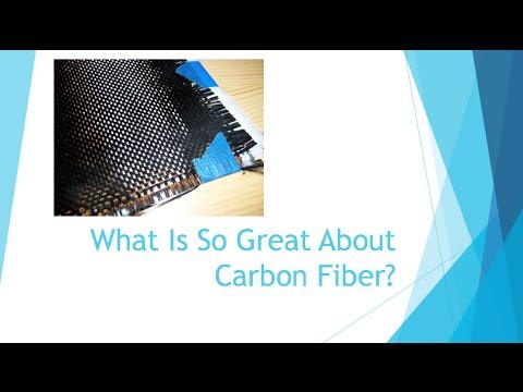 Beginning Engineers Carbon Fiber