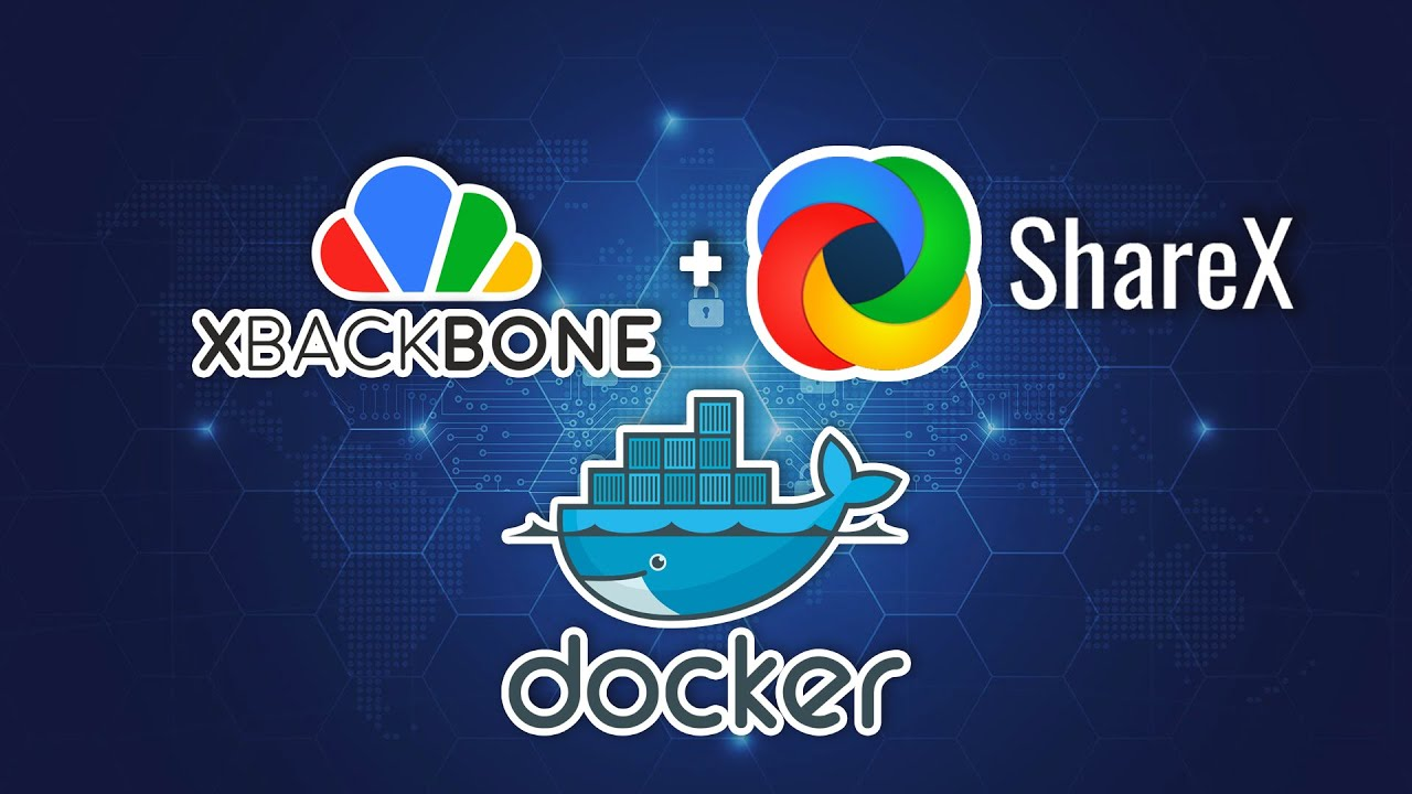 ProjectSend Installed in Docker   File Hosting & Sharing   YouTube