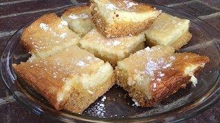 Easy Butter Gooey Cake
