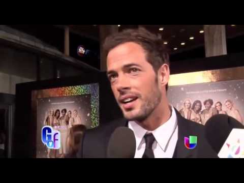 HD: William Levy [@WillyLevy29] De Estreno en Hollywood