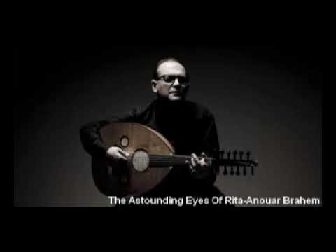 The Astounding Eyes Of Rita - Anouar Brahem