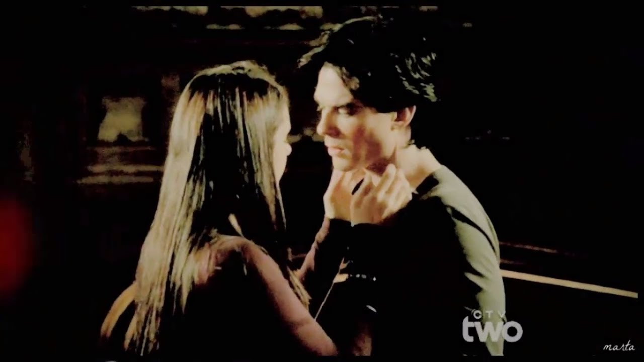damon&elena | you're my heart - «...you're my head and you're my heart...»