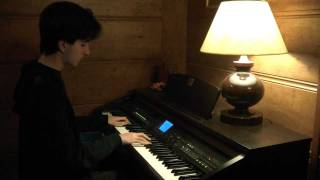 Jolene - Dolly Parton (Piano Accompaniment)