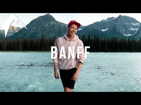 Banff Travel Guide – How to Travel Banff, Jasper & Yoho!