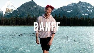Banff Travel Guide - How to Travel Banff, Jasper & Yoho!