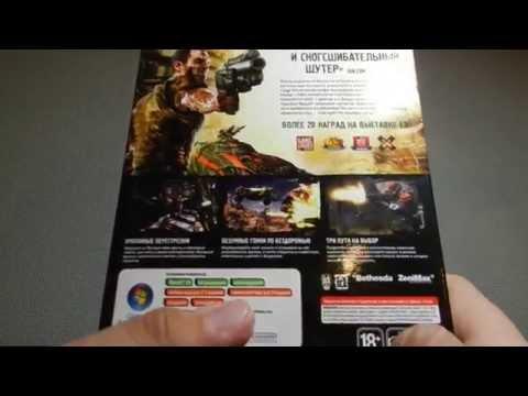 Rage Anarchy Edition Game Trailer (PS3, PC & Xbox 360). Koop al je games bij Gamediscounter.com!