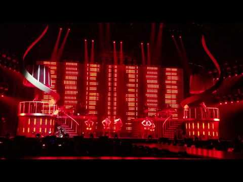 Britney Spears: Live in Concert, Break The Ice @ Tokyo, Japan 20170604