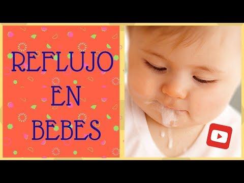 leche de soya para bebes con reflujo
