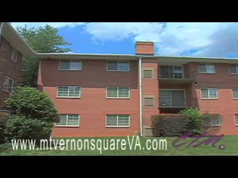 Mount Vernon Square Apartments | Apartme.