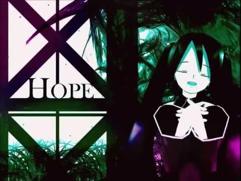 Hatsune Miku  - Hope [Full Album HQ]