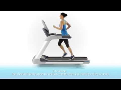 PRECOR USA - Premium Fitness Equipment
