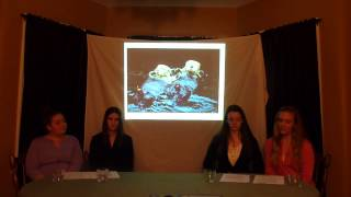 Thesis statement for exxon valdez oil spill