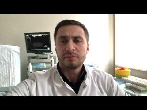 Болезненность при биопсии узла щитовидной железы