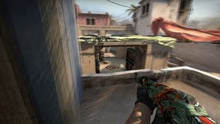 CS:GO - Daily Frags #1 by finch-
