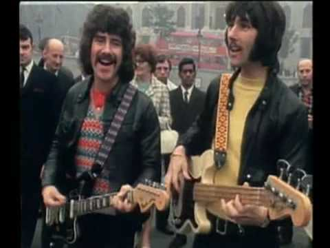 The Tremeloes - Call Me Number One