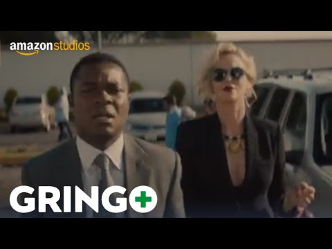 Gringo - Featurette: Who Is Harold? | Amazon Studios