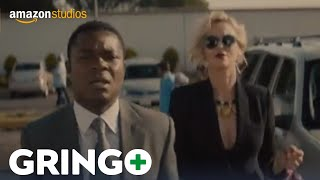 Gringo - Featurette: Who Is Harold? [HD] | Amazon Studios