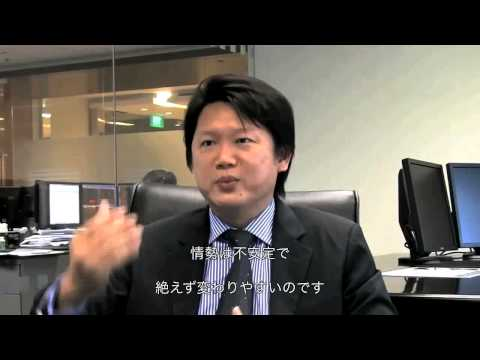 Meet Danny Yong, Asia's rising hedge fund titan (with Japanese subtitles)