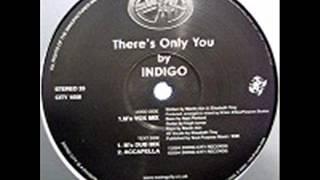 Indigo - There