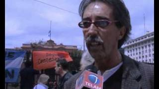 Dolor Por Fallecimiento De Kirchner