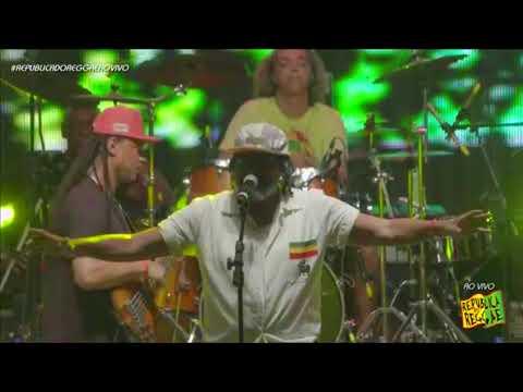 Edson Gomes Babylon Vampire   Republica do Reggae 2017