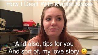 Overcoming Mental Abuse   Vlogmas Day 5