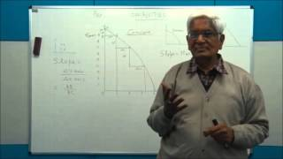 PRODUCTION POSSIBILITIES CURVE FRONTIER Class XII Economics by S K Agarwala