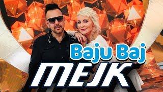 Mejk - Baju Baj (Cover Jambalaya)