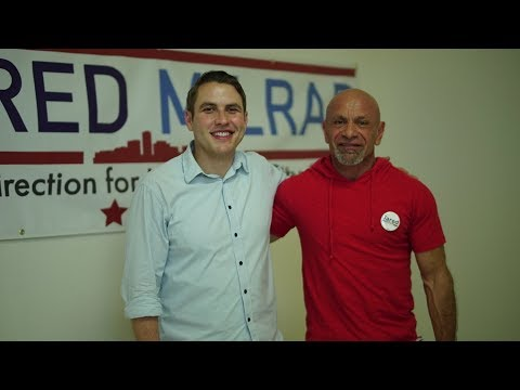 """""""Stories""""   Jared Milrad for Long Beach City Council District 7"""