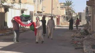 أخبار عربية | عودة أهالي سرت إلى منازلهم في المناطق المحررة