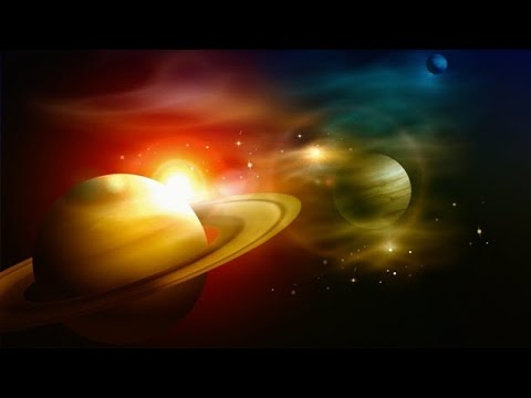 Michio Kaku - Gravity Waves & Black Holes