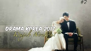 Video 12 Drama Korea 2017 yang Wajib Ditonton #2 download MP3, 3GP, MP4, WEBM, AVI, FLV Maret 2018