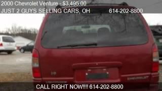 2000 Chevrolet Venture Warner Bros Edition - for sale in Car